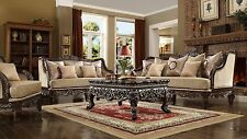 BRAND NEW HOMEY DESIGN HD-914 3PC LIVING ROOM SOFA LOVESEAT CHAIR