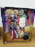 Monster High Haunt The Casbah Abbey Bominable Doll