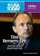 Tim Berners-Lee: Inventor of the World Wide Web (USA Today Lifeline Bi-ExLibrary
