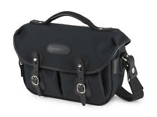 Billingham Hadley Small Pro Camera / DSLR Bag in Black FibreNyte with Black Trim