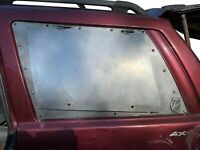 Replacement Storage Windows For Jeep Grand Cherokee ZJ (93-97)