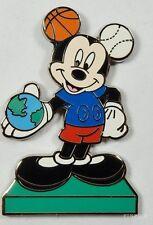 Disney Pin: CM MICKEY InspEARations Statue Mystery ESPN 25th Anniversary Mickey