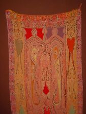 WONDERFUL OLD PASHMINA SHAWL      ***HG**