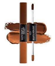 NYX Sculpt & Highlight Face Duo - SHFD06 Espresso / Honey