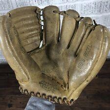 Vintage Pro Sports Ted's Model Baseball Glove 399 williams