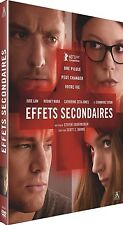 DVD *** EFFETS SECONDAIRES *** avec Jude Law, Catherine Zeta Jones ( neuf )