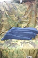 10 PACK of Canadian Army Surplus Blue  Logistik T Shirt SMALL