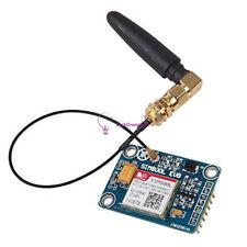 SIM800L GPRS GSM Module SIM Board Quadband L shape Antenna For MCU Arduino