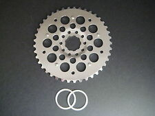 MTB Tools 41 Tooth Cog for Mountain Bike Cassette, 41t Sprocket