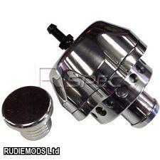 R-spec aleación de válvula de descarga Blow Off bovinos; Fiat Punto Gt Turbo 1.4 1993-1999