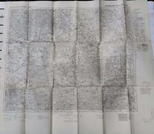 Karte Deutsches Reich - Großblatt 88: Leipzig - Torgau - Oschatz (1941)