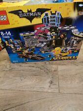 Lego The Batman Movie -70909 - Batcave Break-in