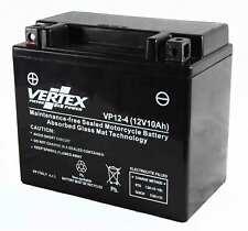 Vertex Battery For Aprilia Pegaso 650 ie Factory 2008