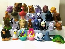 Random 10x Fisher-Price Little People Zoo Farm Animal figure dolls Random toy