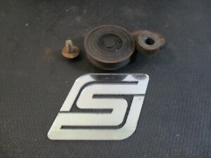 1993 Mitsubishi 3000GT Power Steering Pump Belt Tensioner Pulley