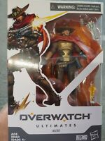 Mcree overwatch Hasbro