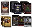 Boss Monster Paper & Pixels 14 Card Expansion Game Brotherwise Games BGM 0005