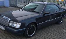 mercedes-benz coupe 1991 c124 300 ce-24