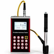 Portable Hardness Tester Leeb 912 w/ software package