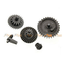 Steel Gear Set for Airsoft ARMY R43 Gearbox AEG
