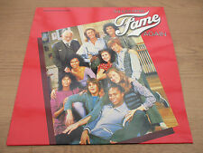 The Kids From Fame – The Kids From Fame Again   Vinyl LP UK 1982 RCA RCALP 6057