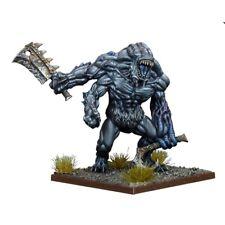 Kings of War Vanguard Butcher - Mantic warhammer nightstalker horror mutant d&d