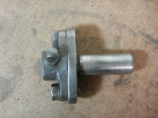 BROWN AND SHARPE NO. 11A TURRET LATHE TOOL HOLDER WITH 3/4 SHANK