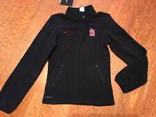 Womens new Nike Black fleece Jacket Stl Cardinals Baseball St Louis xs x-small