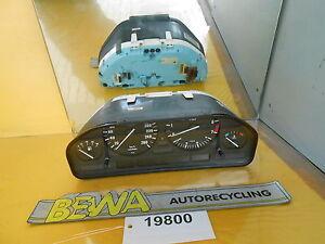 Tacho        BMW 5er  E34        8361552      Nr.19800