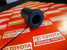 Genuine Toyota Landcruiser FJ40 Spring Bushes Small Pin FJ45 BJ40 HJ45