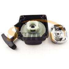 Seilzugstarter + Mitnehmerplatte für Brast 4in1 Plus Motorsense Hochentaster