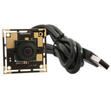 Elp 5.0mp Usb Camera Module With Wide Angle View 170Degree for Linux/Wind7/Wind8