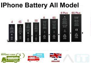 ORIGINAL REPLACEMENT Battery For Apple iPhone5 /5SE 6 6s Plus 7/7 PLS 8/8 PlS