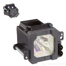 Replacement TV Lamp TS-CL110UAA TS-CL110U Bulb Projection TSCL110U w/ Housing