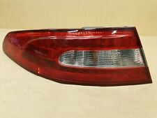 8X23-13405-BD JAGUAR XF DRIVERS SIDE REAR TAILGATE LIGHT LAMP
