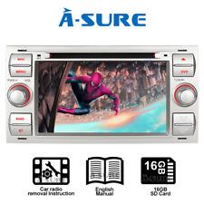 Autoradio GPS Sat Nav DVD VMCD DAB+ Ford Transit Focus Kuga S-MAX Galaxy FUSION