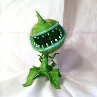 """Plants Vs Zombies Garden Warfare Jazwares 4.25"""" Toxic Chomper Action Figure"""