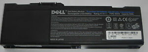 Original Battery Dell Inspiron 6300 E1501 85Wh Genuine