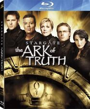 Stargate: The Ark of Truth [WS] Blu-ray Region A