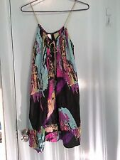 Zimmerman silk dress in size 1