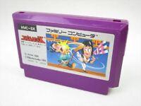 Famicom SPARTAN X Cartridge Only Nintendo Import JAPAN Game fc