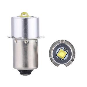 P13.5S 3W 18V Led Bulb Replace Ryobi P700 P703 P704 FL1800 Flashlight 6-24V