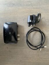 More details for motorola mm1000 moca 2.0 ethernet over coax adapter (better than powerline)