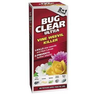 Scotts Bug Clear Ultra Vine Weevil Killer - 480ml