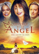 Touched by an Angel: Season 3 Volume 1 (4 Disc) DVD NEW