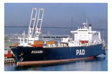 rp16114 - UK Cargo Ship - Dilkara , built 1971 - photo 6x4