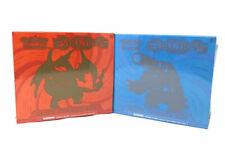 Pokemon TCG XY Evolutions Elite Trainer Box Set Charizard y Blastoise Sellado