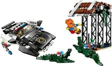 LEGO Movie 70802 Bad Cop's Pursuit 100% Complete w/ Manual & Minifigures
