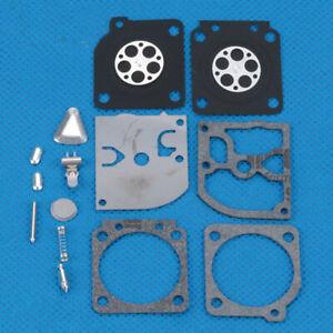 Carburetor Carb Rebuild Kit For STIHL 020 020T MS191 MS192T MS200T Chainsaw