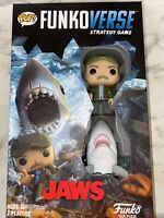 Funko Pop! Funkoverse Strategy Game JAWS - New Sealed